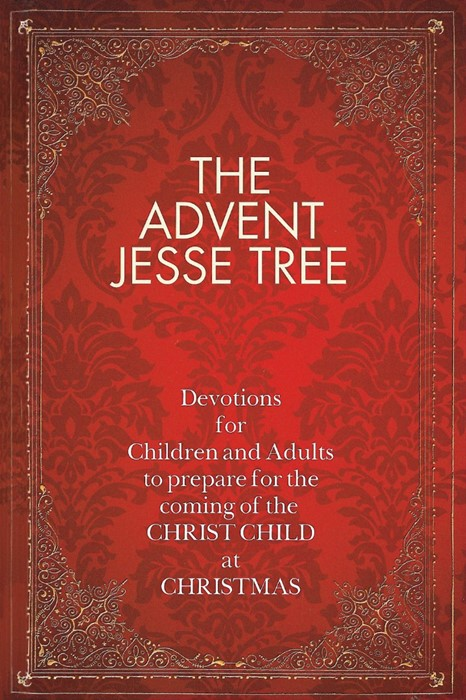The Advent Jesse Tree (Hard Cover)