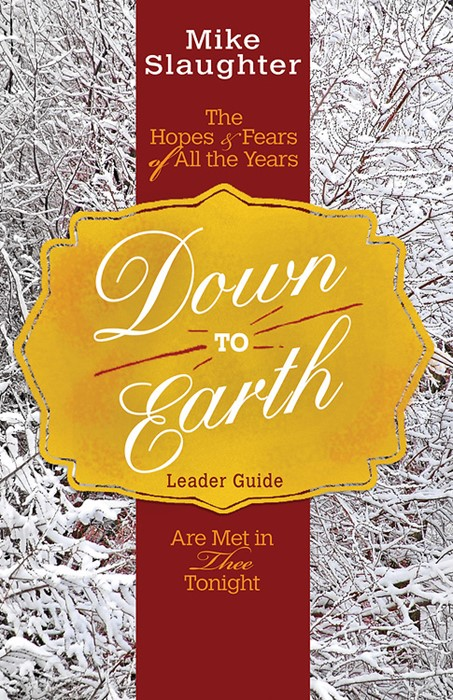 Down to Earth Leader Guide (Paperback)