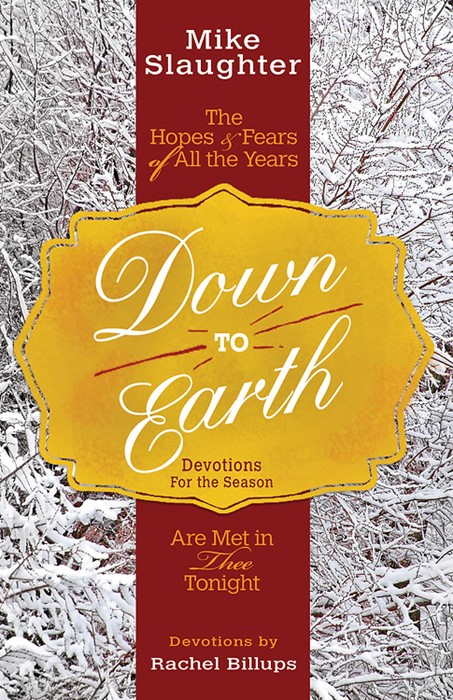Down to Earth Devotions for the Season (Paperback)