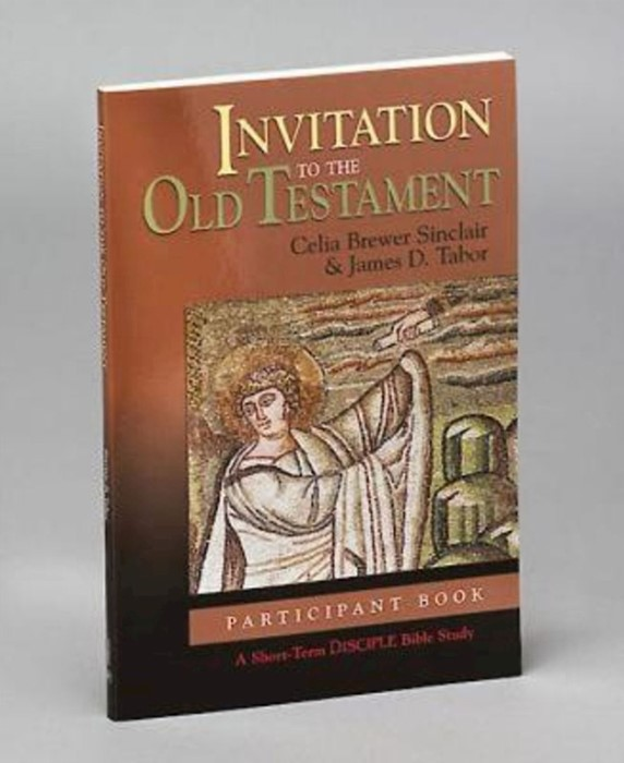 Invitation to the Old Testament: Participant Book (Paper Back)
