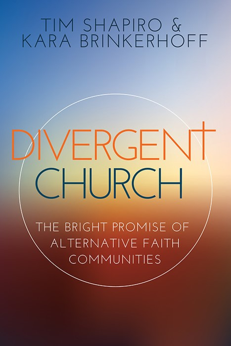 Divergent Church (Paper Back)