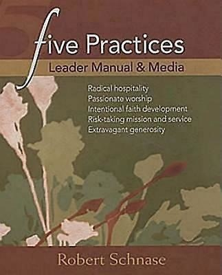 Five Practices Leader Manual and Media (Kit)