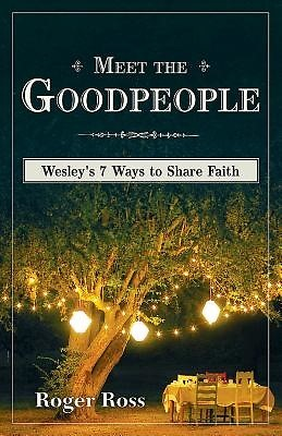 Meet the Goodpeople (Paperback)