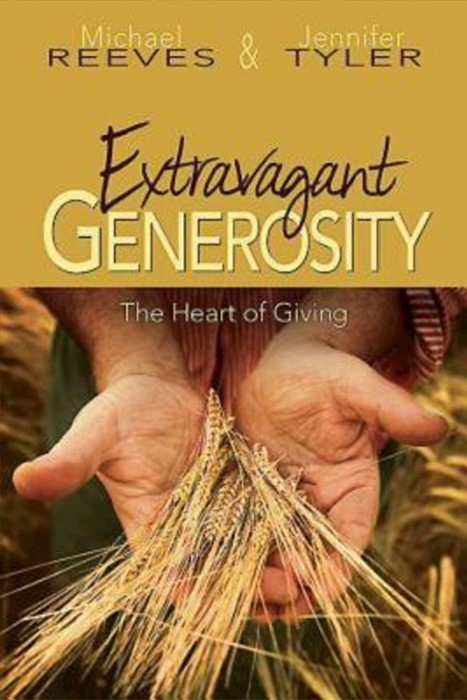 Extravagant Generosity: Program Guide with CD (Mixed Media Product)