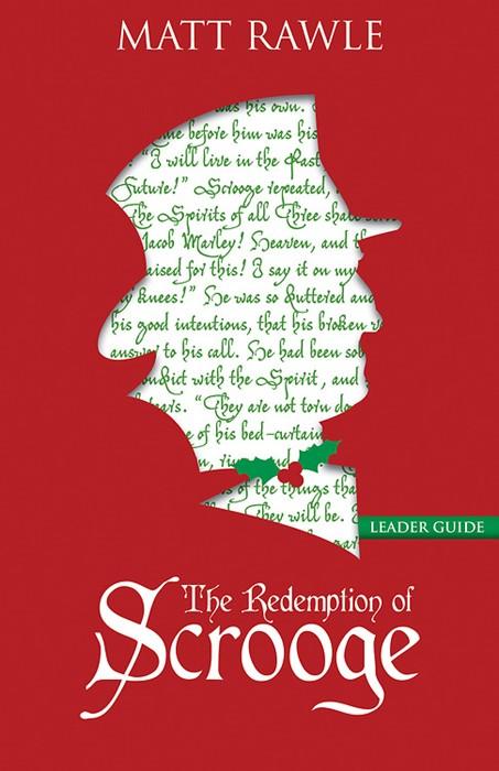 The Redemption of Scrooge Leader Guide (Paperback)