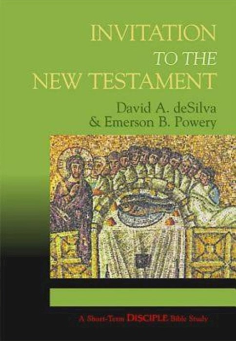 Invitation to the New Testament: Planning Kit (Kit)