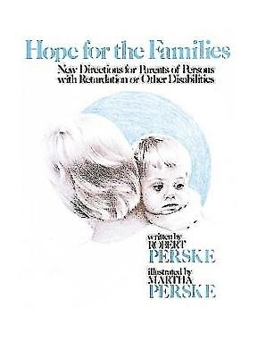 Hope for the Families (Paper Back)