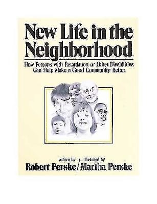 New Life in the Neighborhood (Paper Back)