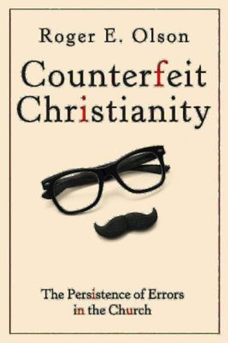Counterfeit Christianity (Paper Back)