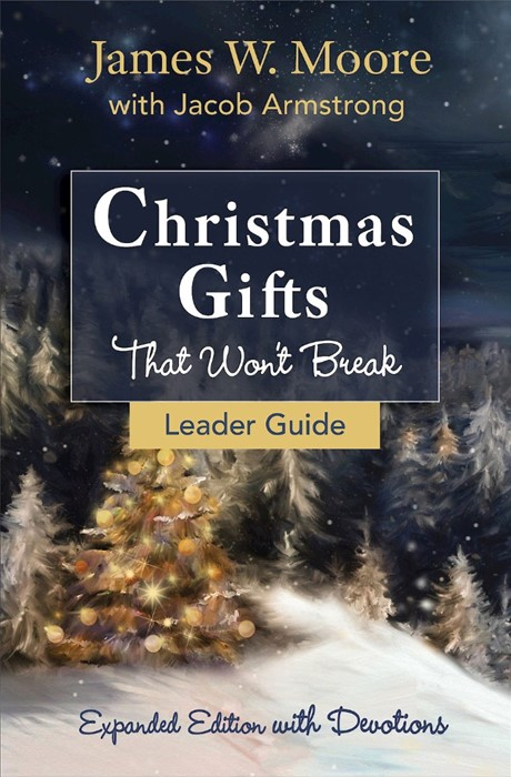 Christmas Gifts That Won't Break Leader Guide (Paperback)