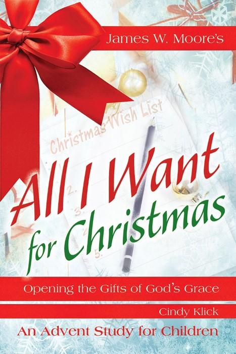 All I Want For Christmas Children's Leader Guide (Paperback)