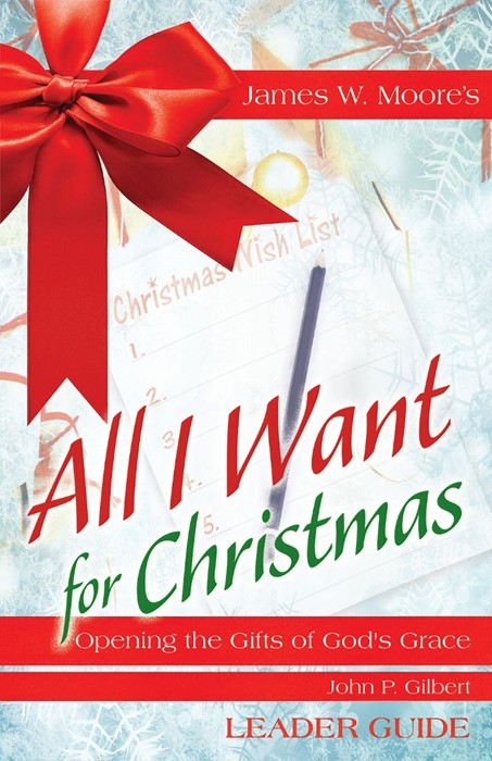 All I Want For Christmas Leader Guide (Paperback)