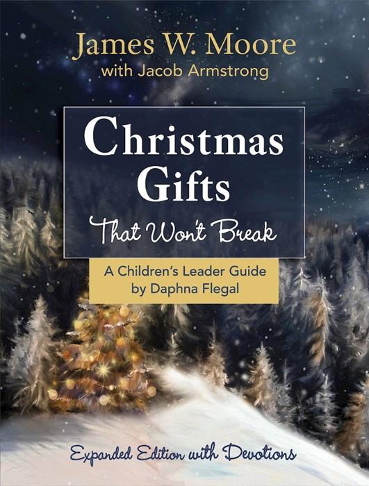 Christmas Gifts That Won't Break Children's Leader Guide (Paperback)