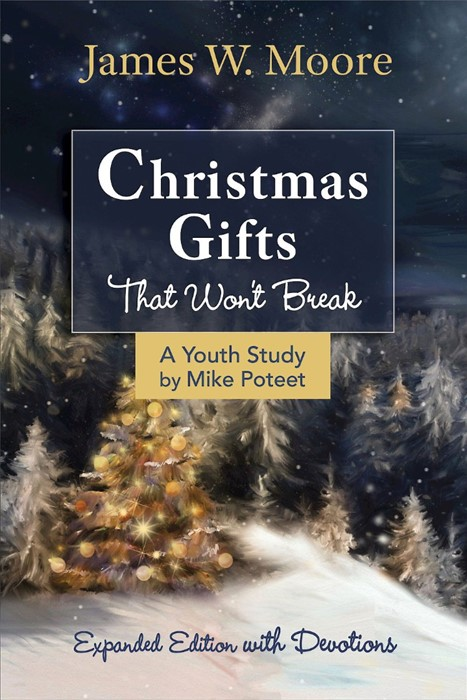 Christmas Gifts That Won't Break Youth Study (Paperback)