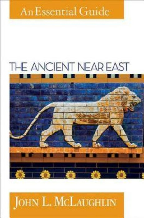 The Ancient Near East (Paperback)