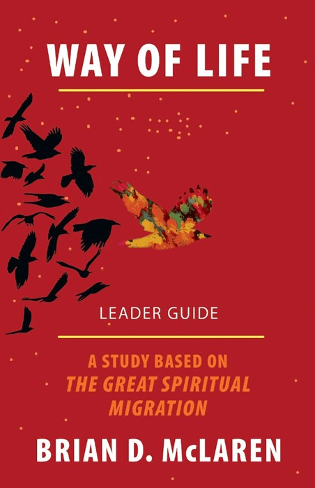 Way of Life Leader Guide (Paperback)