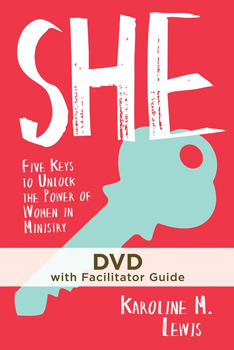 She: DVD with Facilitator Guide (DVD)
