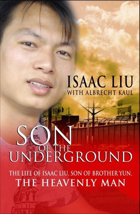 Son Of The Underground (Paperback)