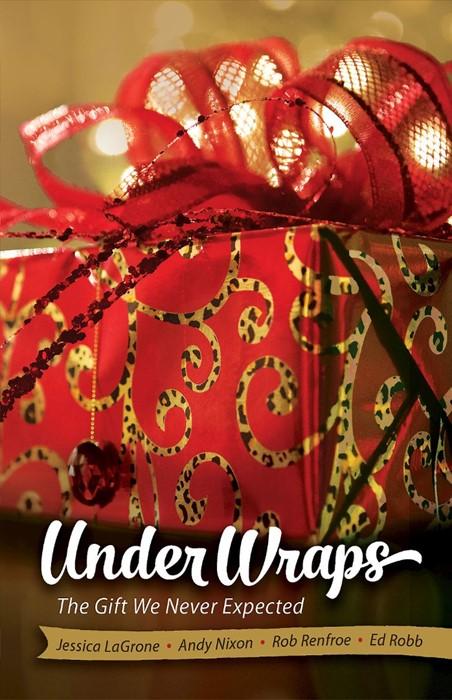 Under Wraps Adult Study Book (Paperback)