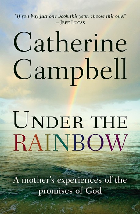 Under The Rainbow (Paperback)