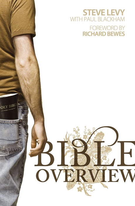 Bible Overview (Paperback)
