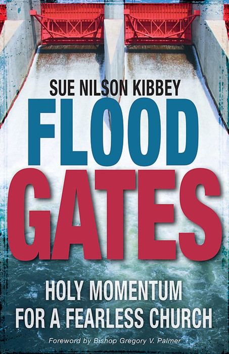Flood Gates (Paperback)