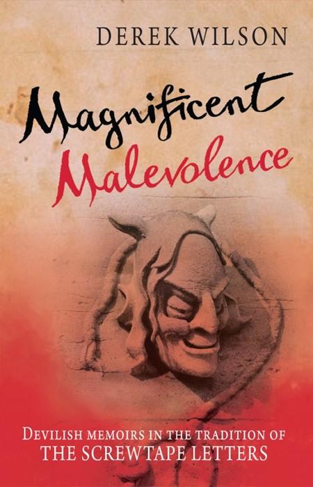 Magnificent Malevolence (Paperback)