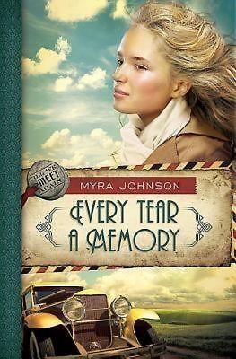 Every Tear a Memory (Paperback)