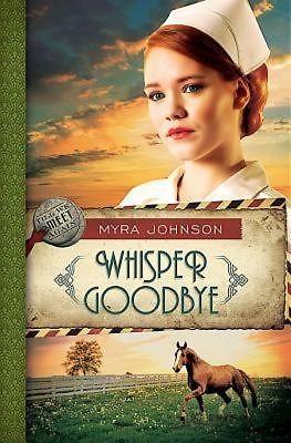 Whisper Goodbye (Paperback)