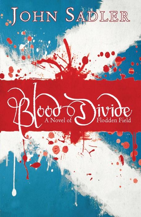 Blood Divide (Paperback)