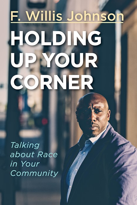 Holding Up Your Corner (Paperback)