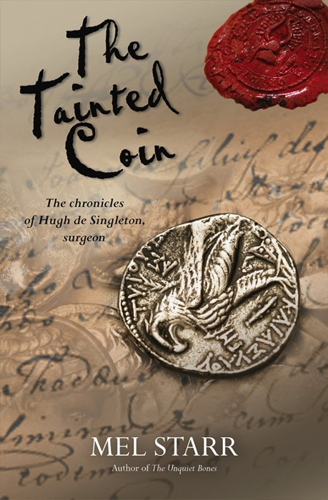 The Tainted Coin (Paperback)