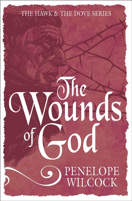 The Wounds Of God (Paperback)