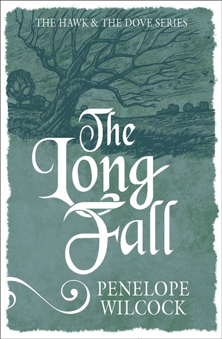 The Long Fall (Paperback)