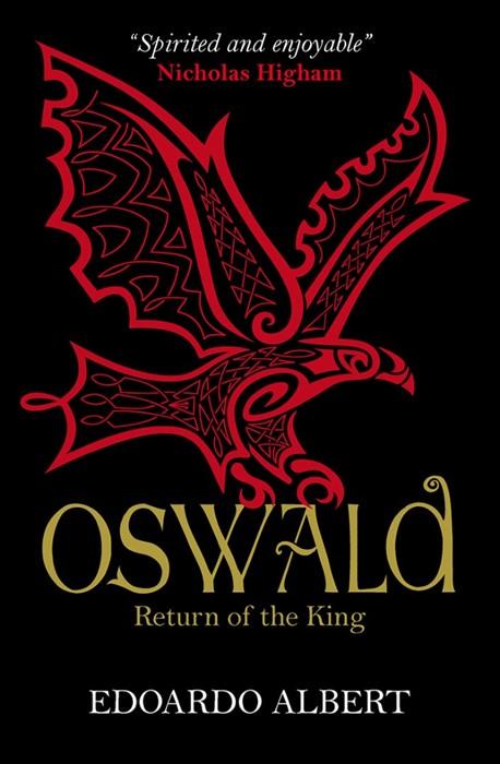 Oswald: Return Of The King (Paperback)