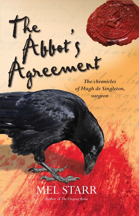 The Abbot's Agreement (Paperback)