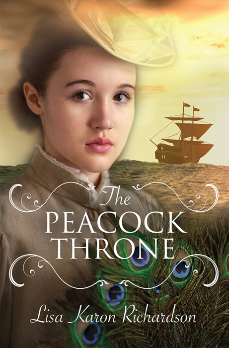 The Peacock Throne (Paperback)