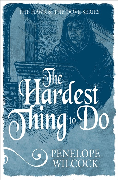 The Hardest Thing To Do (Paperback)