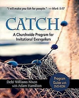 CATCH: Program Guide with DVD-ROM (Mixed Media Product)