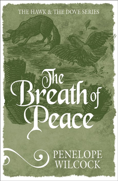 The Breath Of Peace (Paperback)