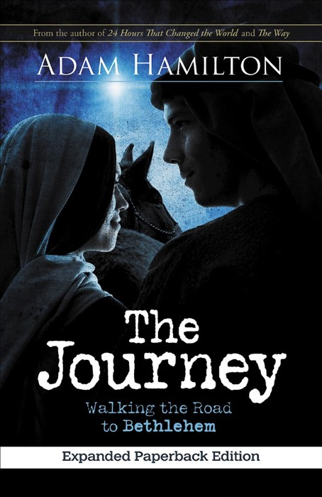 The Journey, Expanded Paperback Edition (Paperback)