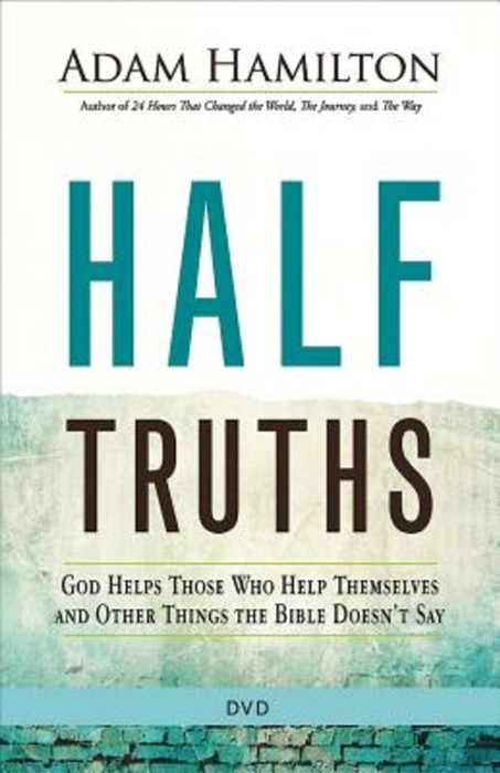 Half Truths DVD (DVD)
