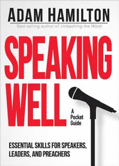 Speaking Well (Hard Cover)