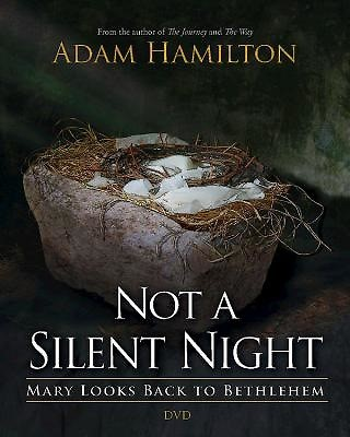Not a Silent Night DVD (DVD)