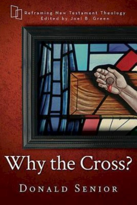 Why the Cross? (Paperback)