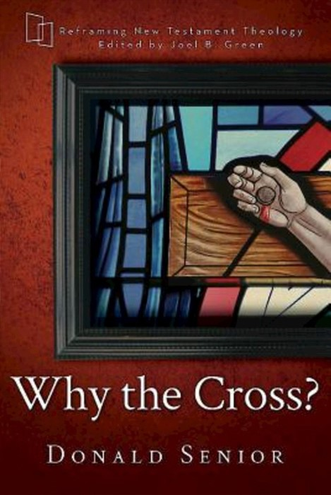 Why the Cross? (Hard Cover)