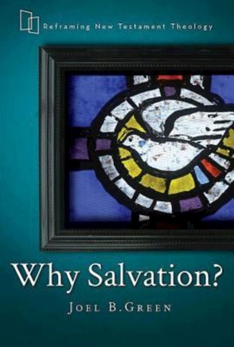 Why Salvation? (Paperback)