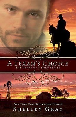 A Texan's Choice (Paperback)