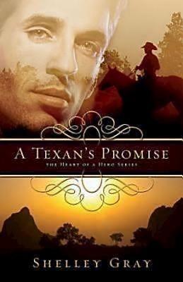 A Texan's Promise (Paperback)