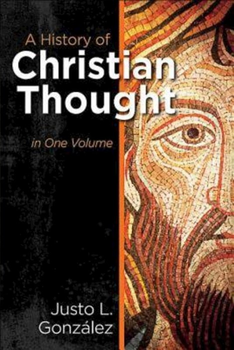 A History of Christian Thought (Paperback)